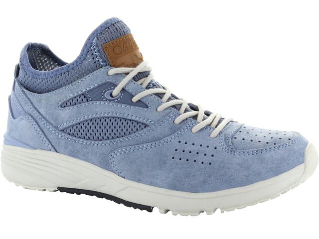 Hi-Tec Urban X-Press Chaussures à tige basse Femme, dusty blue/flint stone